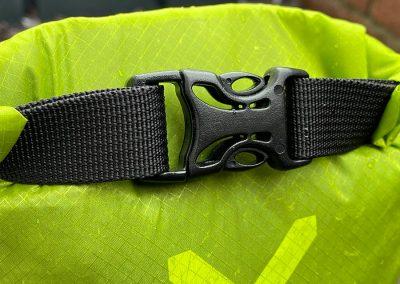 Buckle clip