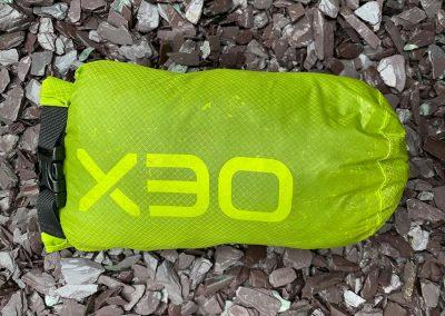 OEX 2L Dry bag review