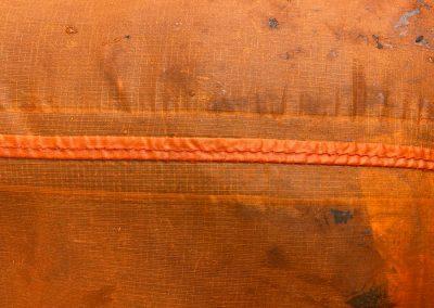 Good stitching