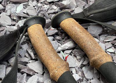 Cork grips