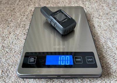 Weight: 100g