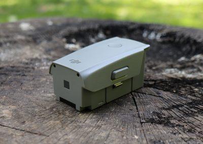 Battery top