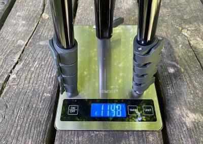 Weight: 1148g
