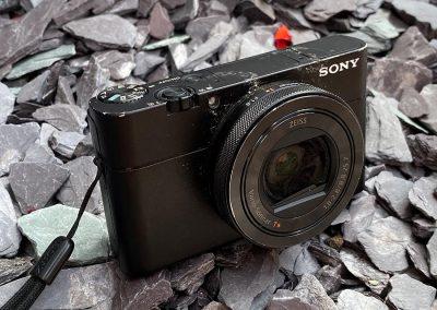 Sony RX100 V Mk5