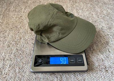 Weight: 90g