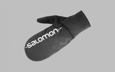 Salomon Mitten Gloves
