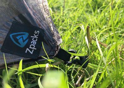 Zpacks Solplex Tent Review
