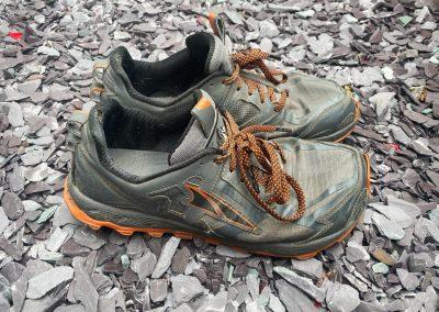 Altra Lone Peak 4.5 Trail Running Shoes