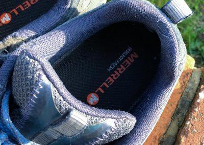 Merrell Moab walking shoes