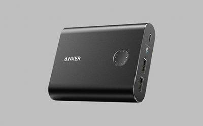 Anker Powercore 13K