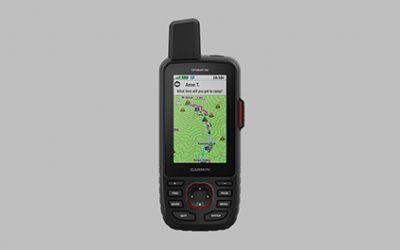 Garmin GPS Map 66i