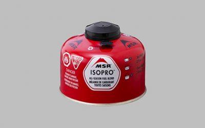 MSR Isopro Gas