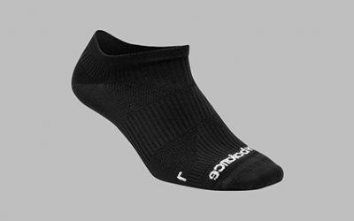 NB Flat Knit socks