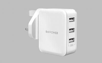 Ravpower adaptor