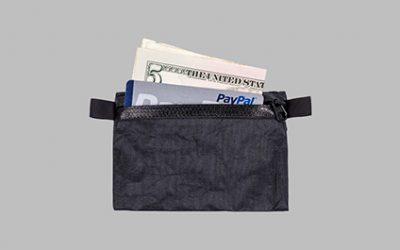 Zpacks DCF wallet