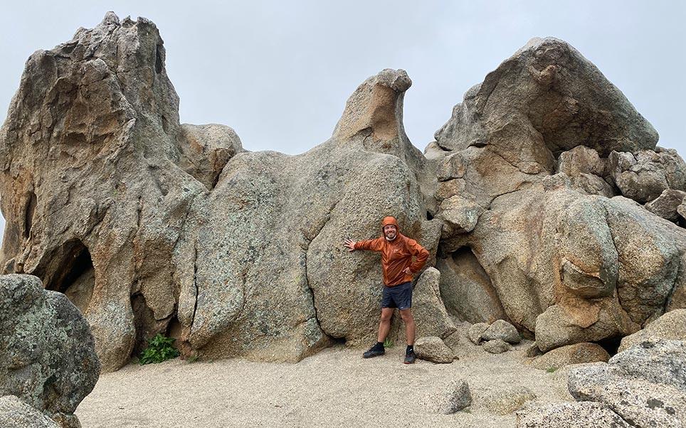 Day 7 – Eagle Rock